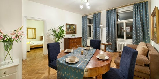 Photo of Residence La Fenice Prague