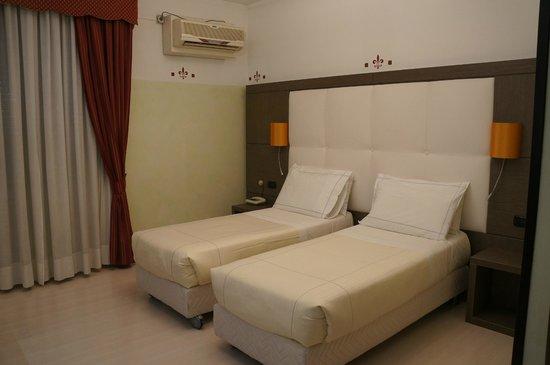 Agape Hotel: Double room