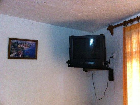 Hotel Star: TV