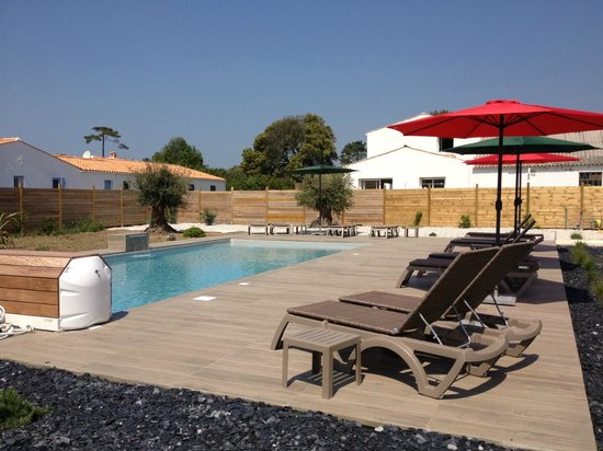 Photo of Hotel De Vert Bois Dolus d'Oleron