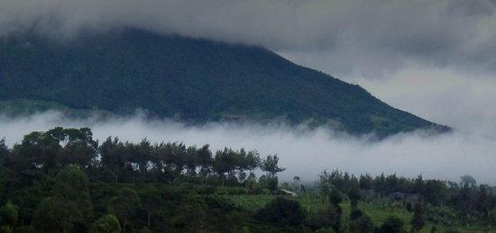 Mount Papandayan : Gn.Papandayan