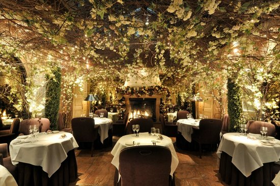 Photo of French Restaurant Clos Maggiore at 33 King Street, London WC2E 8JD, United Kingdom