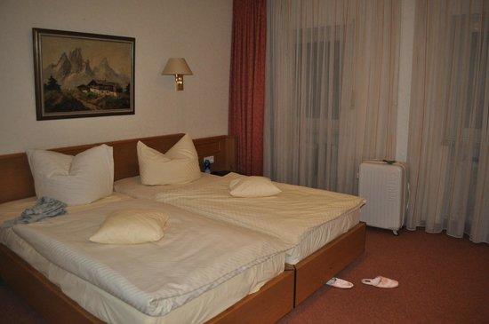 Hotel Schumacher Düsseldorf: stanza n 444