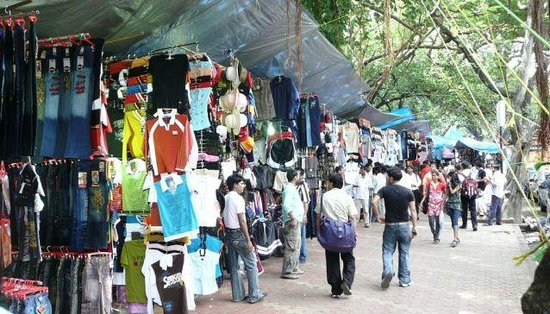 Fashion Street (Mumbai (Bombay), India): Top Tips Before