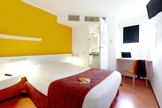 Hotel Ecorelais Pau-Lons