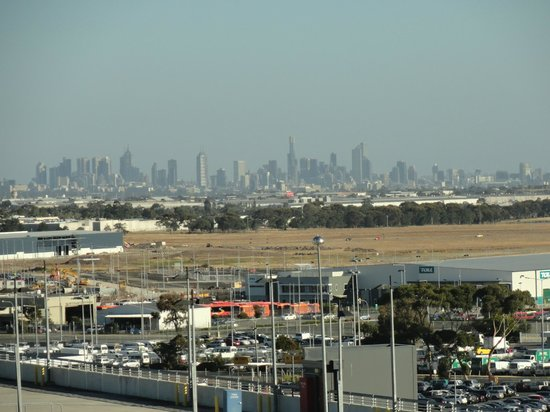 Hotels Close To Tullamarine Airport