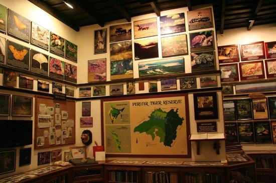Spice Village: museo