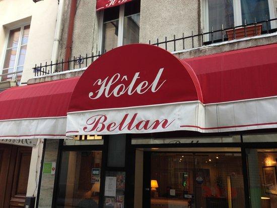 ホテル ベラン