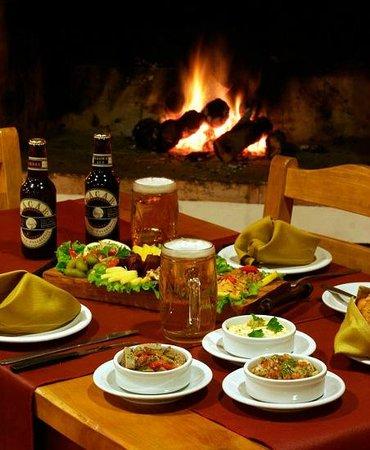 Porthos Restaurant
