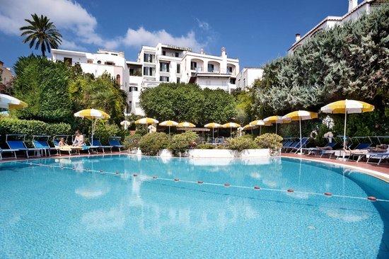 Hotel Ulisse Ischia Prezzi 2019 E Recensioni