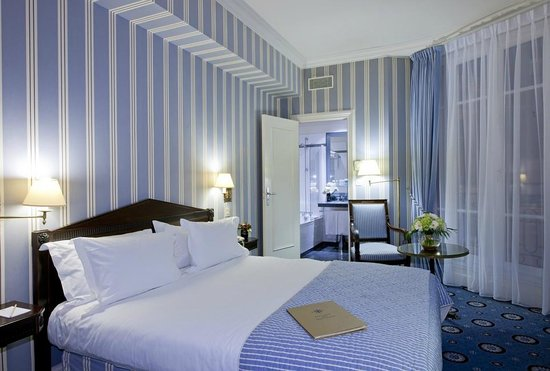Hotel Astor Saint-Honore: Chambre Superieure