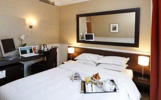 Résidence Impériale : Guest Room