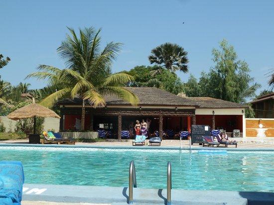 Reviews Holiday Beach Club Gambia