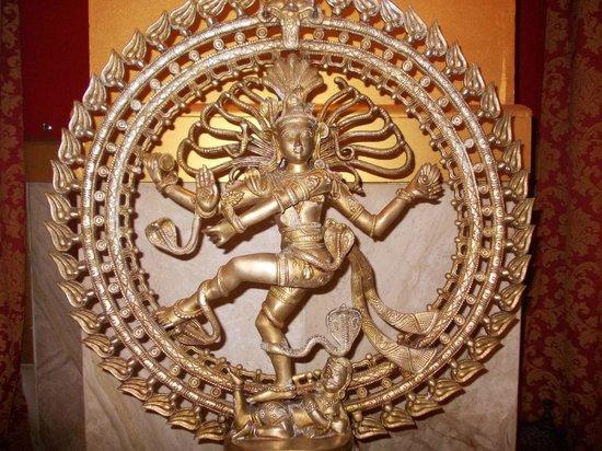 Ganesha India : gourm india - shiva