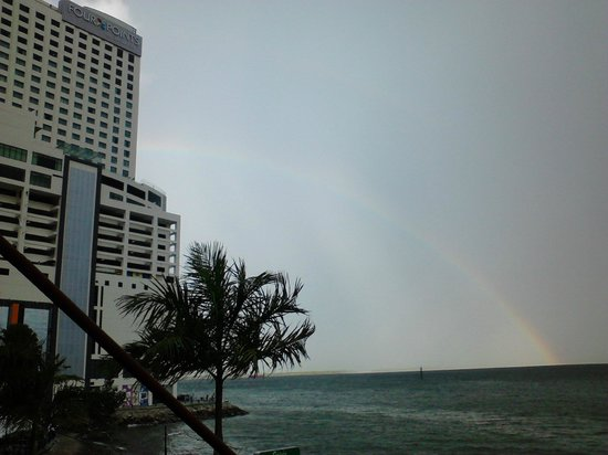 Sandakan Backpackers:                   view