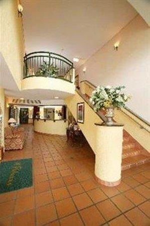 Il Palazzo Boutique Apartments Hotel: Interior