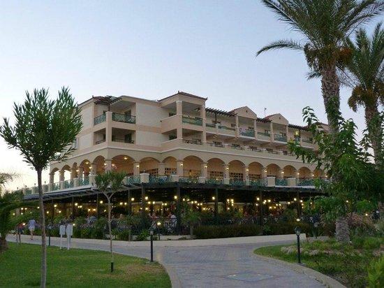 Lindos Princess Beach Hotel: Lindos princess beach