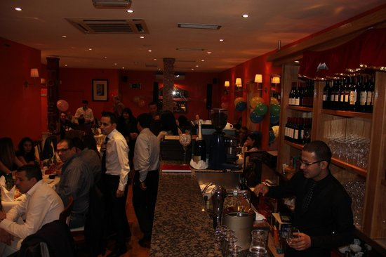 Party - Picture of Kathmandu Kitchen Nepalese & Indian Restaurant ...