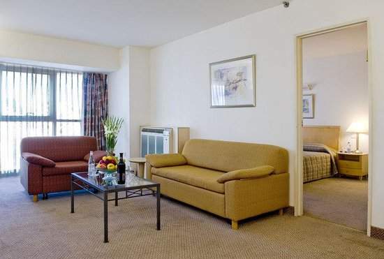 Rimonim Tower Hotel Ramat Gan: Suite (OpenTravel Alliance - Suite)