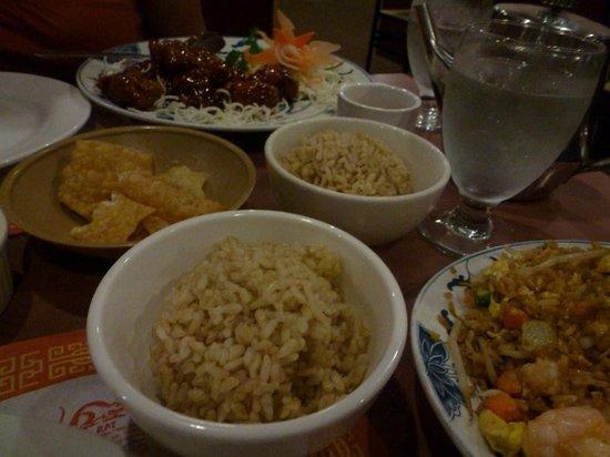 Panda Chinese Food Anaheim