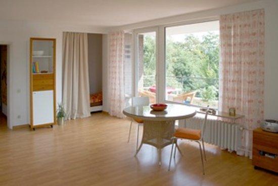 Fuchs-Apartments