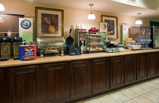 Country Inn & Suites By Carlson, Madison West: CountryInn&Suites Middleton BreakfastRoom