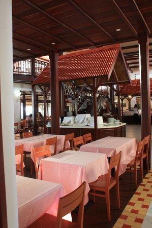 Le Manganao Hotel Club Paladien: tres propre