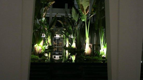 The Siam:                   Siam Hotel