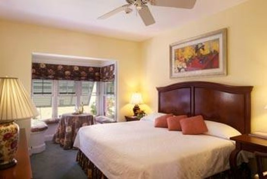 Royal Palms Hotel: Superior Mini Suite