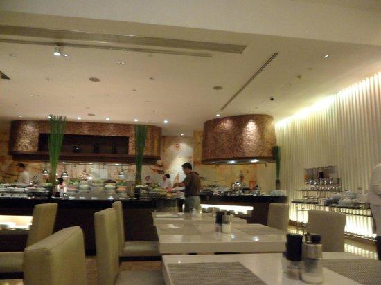 清邁艾美酒店照片