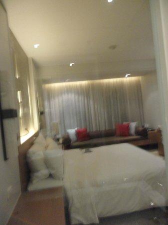 Le Meridien Chiang Mai: habitación