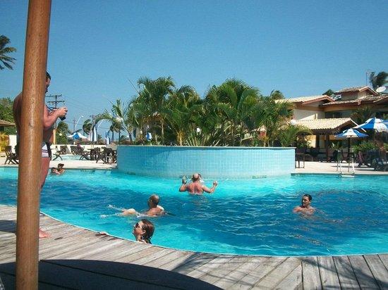 Sueds Plaza Hotel Geral:                   piscina.