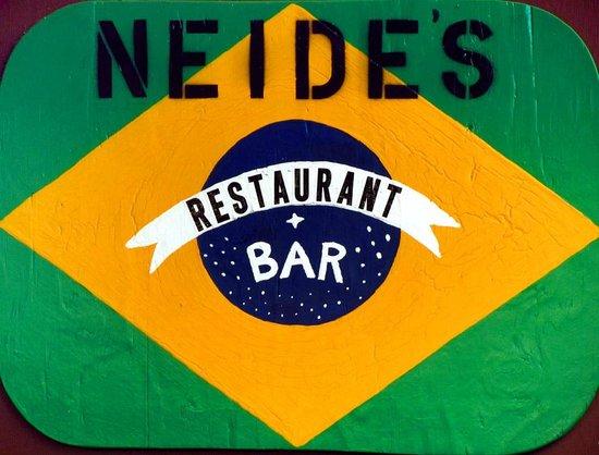 Neide's Salsa and Samba: Neide's Salsa & Samba, Hanalei - photo by Brady Walters, www.SetofDrifters.com