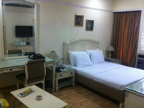 Empires Hotel Bhubaneswar: room no 317