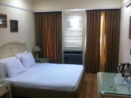 Empires Hotel Bhubaneswar: room  no 319