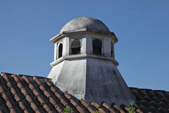 La Casa de los Suenos: Rooftop