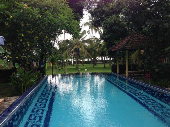 Villa Selina - UPDATED 2017 Prices & Reviews (Bali