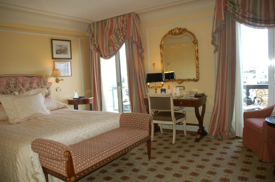 Hotel Grande Bretagne, A Luxury Collection Hotel: Room 706