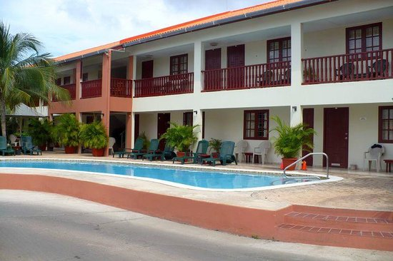 Attractive Aruba Quality Apartments U0026 Suites: ...