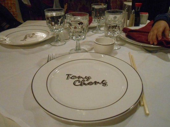 Table picture of tony cheng mongolian restaurant washington dc tripadvisor - Table restaurant washington dc ...