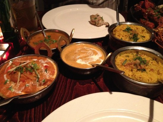 4500 miles from Delhi: Everything you want and more