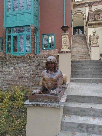 Zsolnay Museum :                   Zsolnay