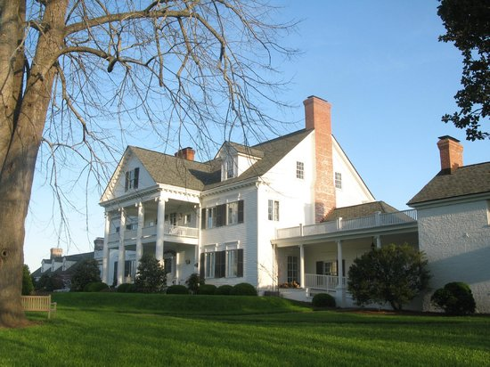 The Inn at Warner Hall