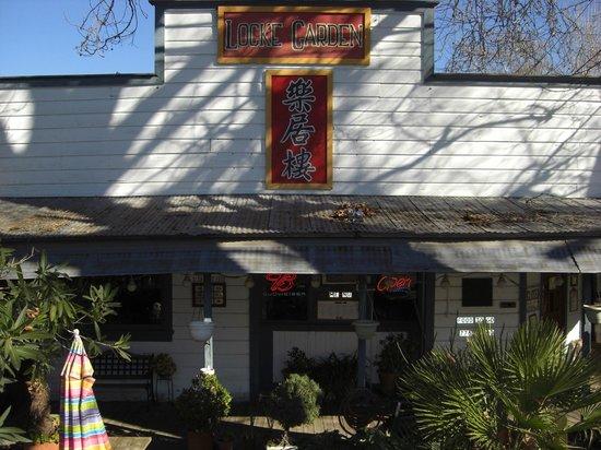 Locke Ca Restaurants