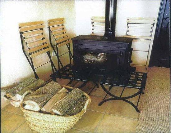 Mas Roure Vell: Suite Loft