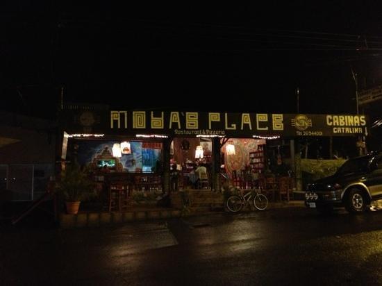 Moya's Place