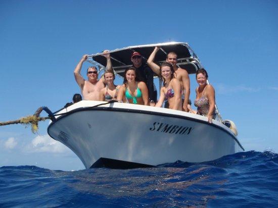 Perfect Family Vacation w/Tom Byrnes & Cayman Marine Lab