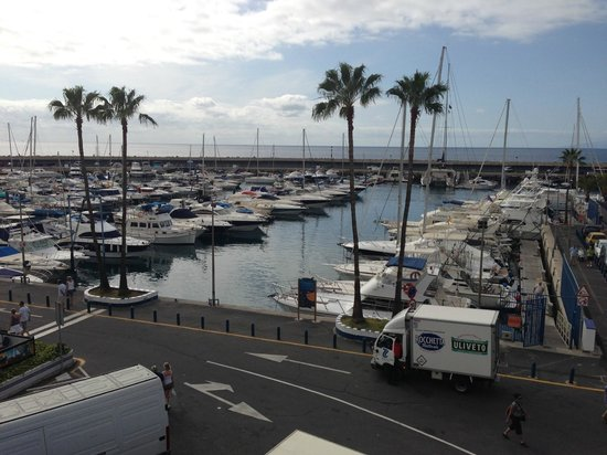 HOVIMA Panorama:                   Puerto Colon