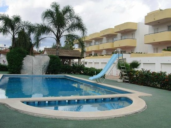 Photo of Apartamentos Diana Puerto Alcudia