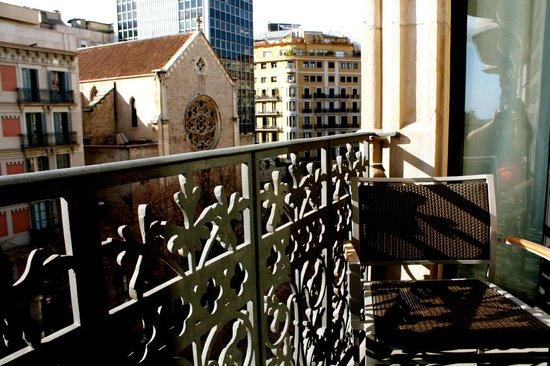 Hotel Murmuri Barcelona: Hotel Murmuri